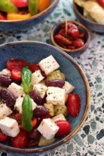 Tassinca – Épicerie fine méditerranéenne tassinca salade feta