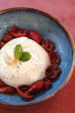 Tassinca – Épicerie fine méditerranéenne tassinca bufala et tomates confites