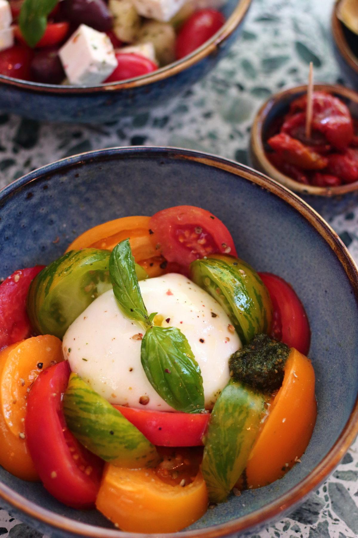 Tassinca – Mediterranean Deli