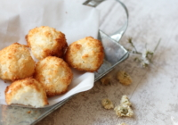 gluten free coconut balls